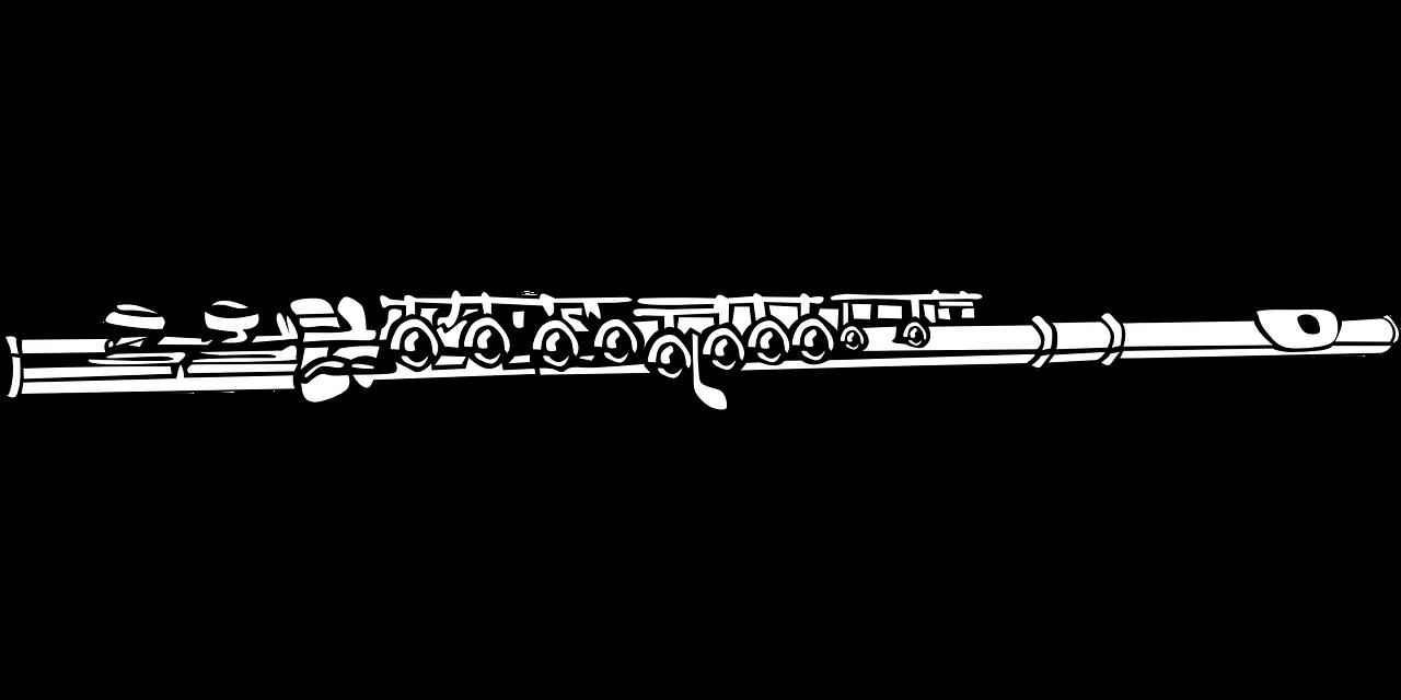 flute-296417_1280