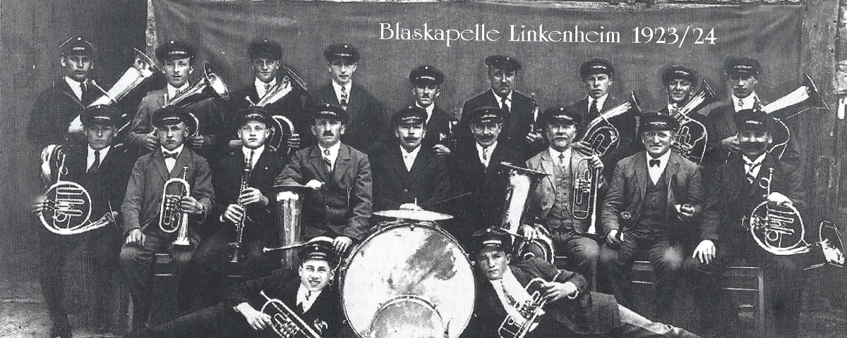 Orchester 1923_24